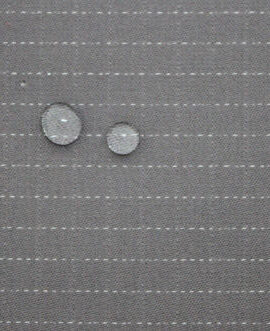 Cotton Fireproof Antistatic Anti-Acid Alkali Satin Fabric