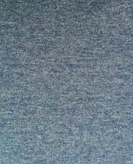 Modacrylic Cotton Flame Retardant Knitted Single Jersey Fabric
