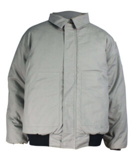 Кислото-Щелочестойкая Зимняя куртка