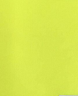 Polyester/Cotton Fluorescent Fabric