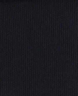 modacrylic cotton FR knitted rib fabric