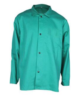 Арамид ІІІА Анти-дуги анти-статическое огнестойкие куртки
