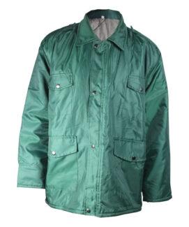 Армейский зеленый водоотталкивающая зимняя куртка