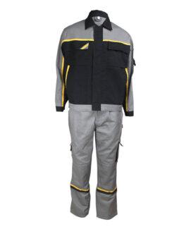 Хлопок огнезащитных анти-дуги костюм