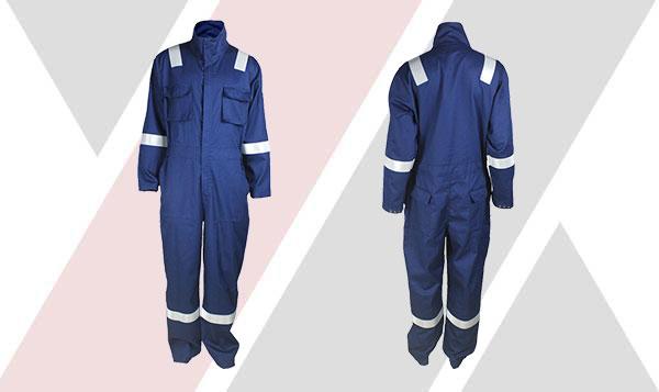 Огнестойкая Защитная Одежда
