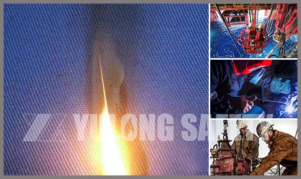огнестойкие ткани