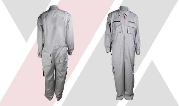 Анти статические одежды