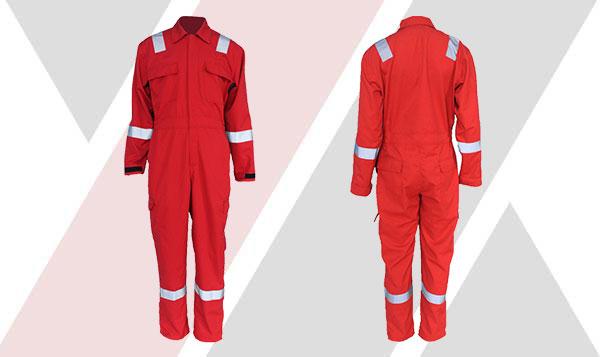 огнестойкую защитную одежду