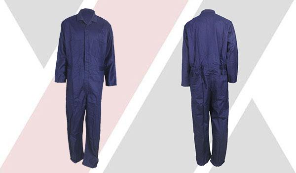 кислотоупорной одежды