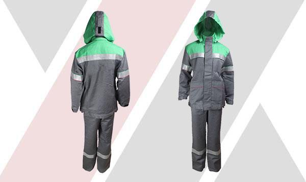 Анти-статические одежды
