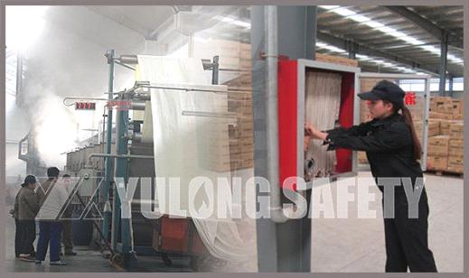 Наша компания проводит исследование по безопасности производства неделя